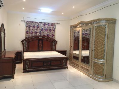 For Sell King Bedroom set