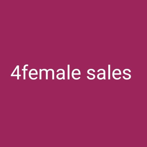 4female sales assistant philpine