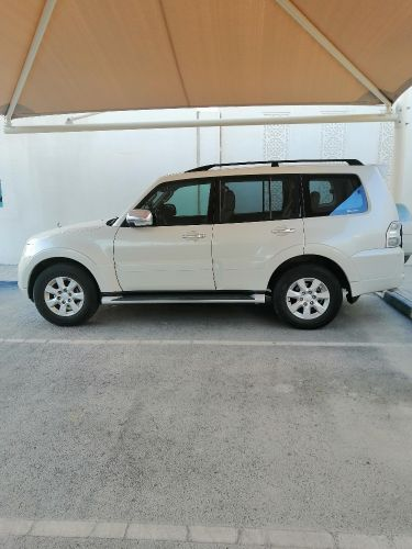 pajero Full option 2014