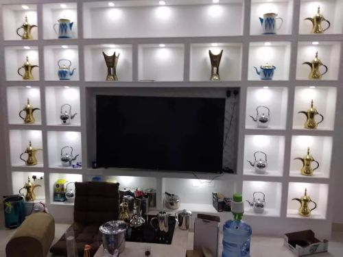 GYPSUM DECOR  SERVICE