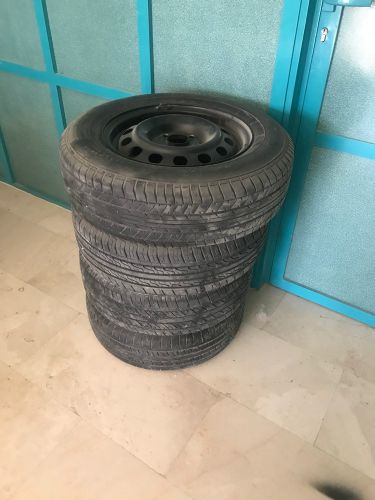 For sale spare tire