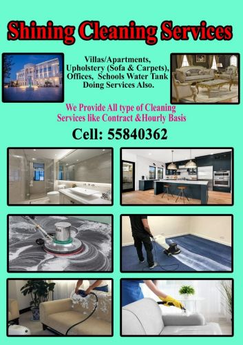 Shining Cleaning Services