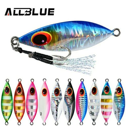 Fishing Jig, Lures, hooks