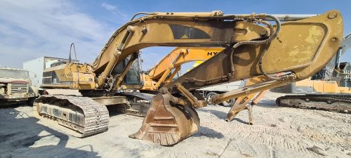 Heavy Equipment & Vehicles for sale