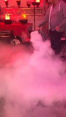 ماكينه دخان