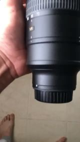 NIKON LENSES 70-200mm 2.8GII