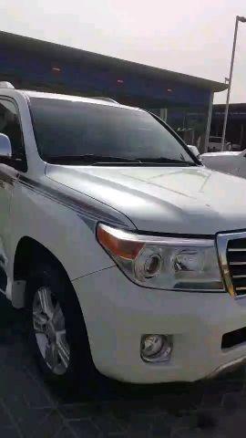 Gxr V8 2014