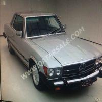 Mercedes مرسيدس 77