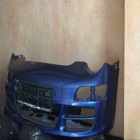 997.1 Front Bumper