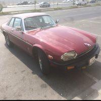 Jaguar جاكوار V12