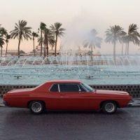 Ford فورد 1968