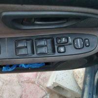 window and door lock switch panel