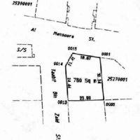 Plot Commercial + Residential