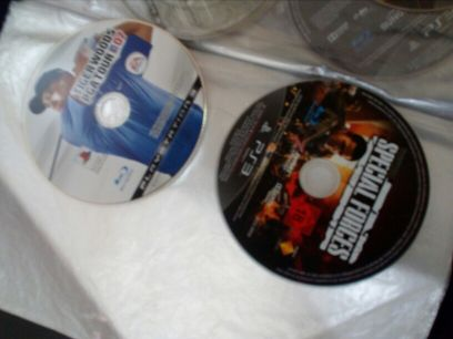 ps3 games for swap or sale