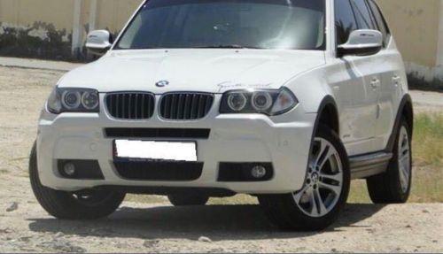 بي ام دبليو X3 BMW