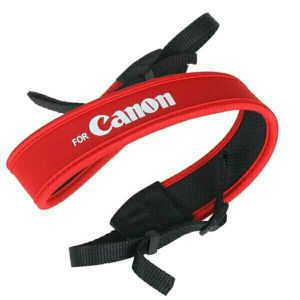 Strap for Canon