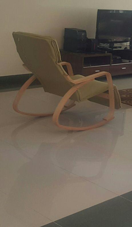 كرسي هزاز من ايكيا للبيع