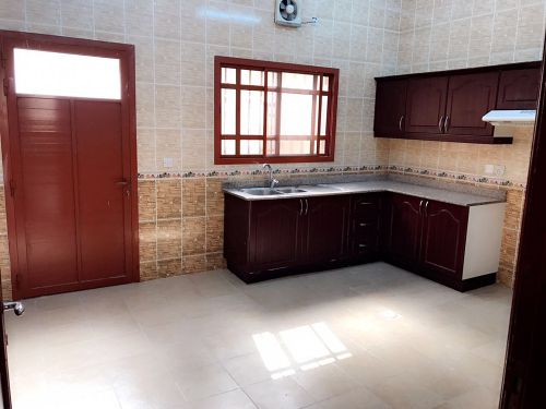 Villa al-thumama 6BHK with A/C