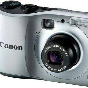 Canon camera good