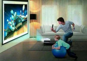 Brand new Unic Uc46 wifi projector.
