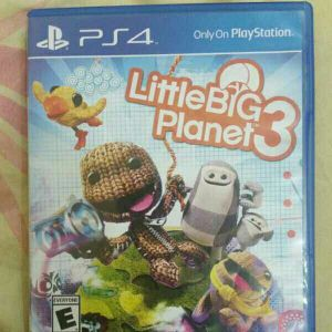 little big planet3