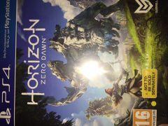 للبيع Horizon zero
