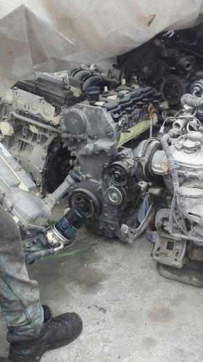 مكينة نيسان التيما 2009