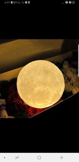 القمر + شامل التوصيل لفترة محدودة