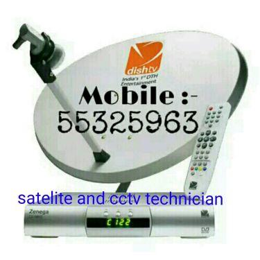 satelite  فني ستلايت