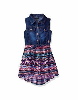 U.S Polo Dress Original