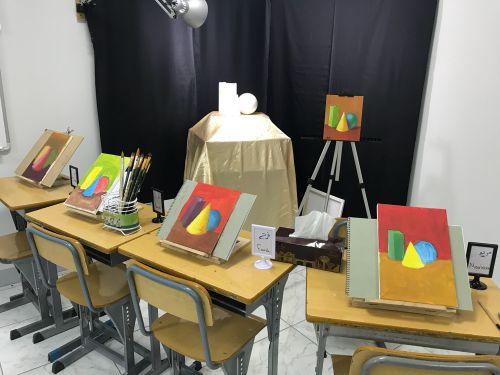 تعليم الفنون