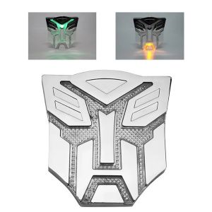 شعار  Transformers
