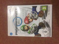 لعبة وي للبيع Wii