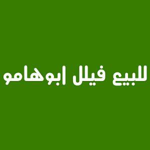 للبيع فيلل مؤجرة ابوهامور
