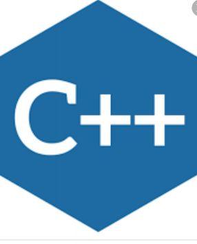 تدريس مادة++C