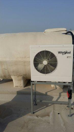 جهاز تبريد مياه الخزانات البيت كامل