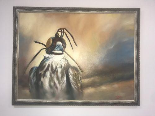 لوحات فنية للبيع