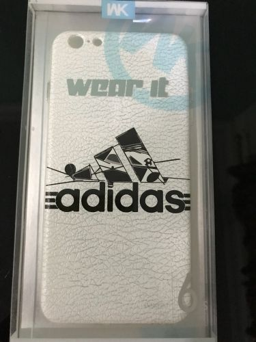 Cover adidas 4 6+