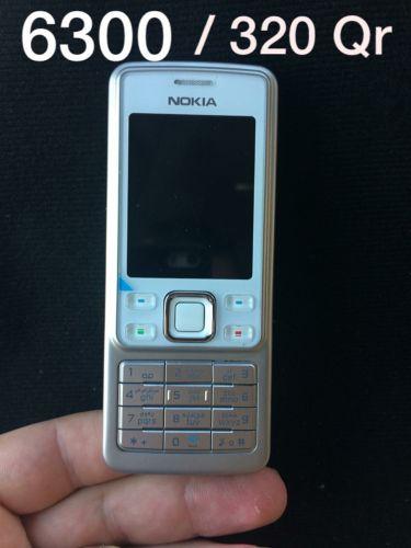 Nokia 6300 عربي