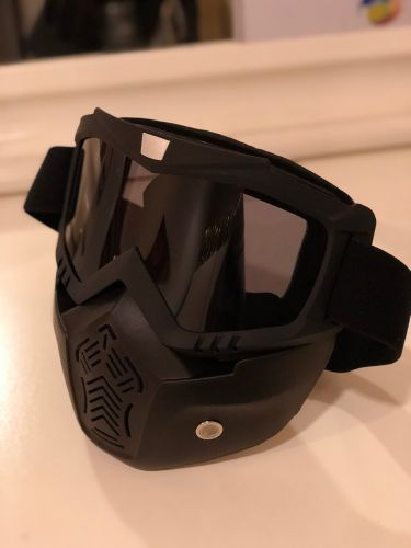 Goggles- mask
