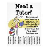 Tuition/Teacher