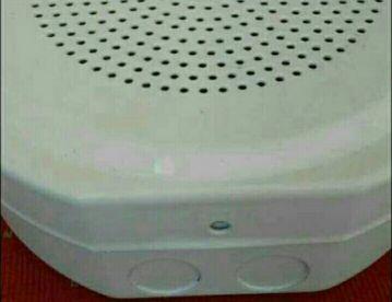للبيع سماعات DNH loudsper لانظمه الحريق