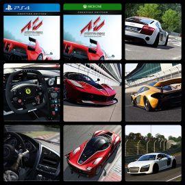 Assetto Corsa PS4 Prestige Edition
