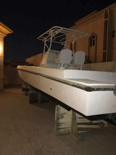 قارب حالول 36 قدم
