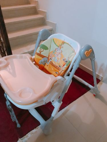 Kids food chair