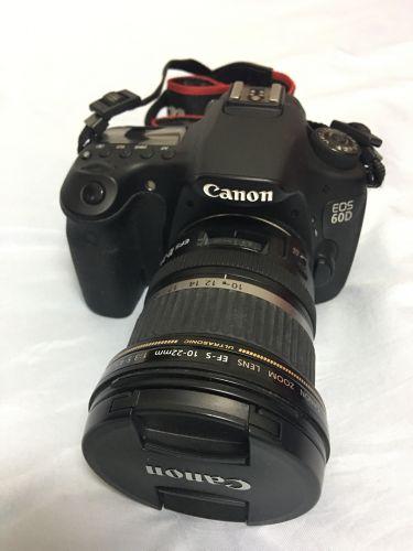 Canon60d