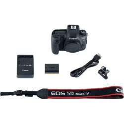 New ! Canon 5D MARK IV Body