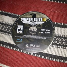 sniper elite3 سنايبر ايليت ٣