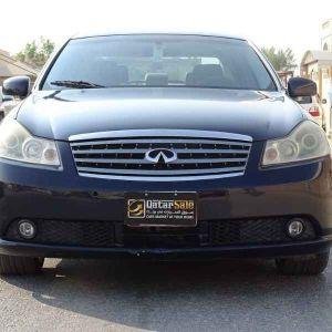 Infinity M45 2007 price reduced