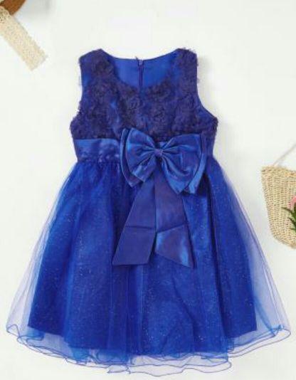 فستان اطفال جديد
